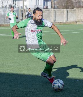 Campionato Eccellenza Girone A. Barano - Real Forio 0 - 2 foto Alessandro Ascione DSC_4954