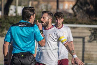 Foto Campionato Eccellenza Campania Girone A Barano-Puteolana 2-0 14