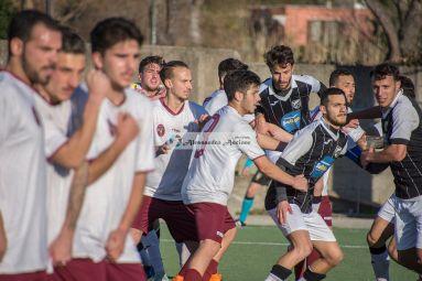 Foto Campionato Eccellenza Campania Girone A Barano-Puteolana 2-0 20