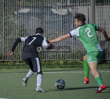 Campionato Eccellenza Girone A. Barano - Real Forio 0 - 2 foto Alessandro Ascione DSC_4832