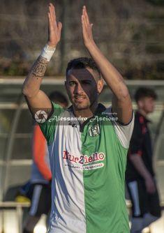 Campionato Eccellenza Girone A. Barano - Real Forio 0 - 2 foto Alessandro Ascione DSC_5297