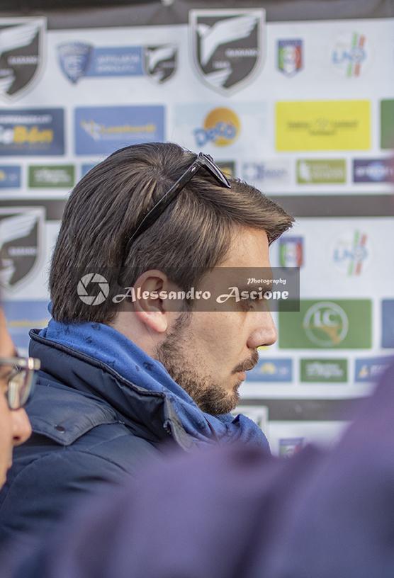 Campionato Eccellenza Girone A. Barano - Real Forio 0 - 2 foto Alessandro Ascione DSC_5344