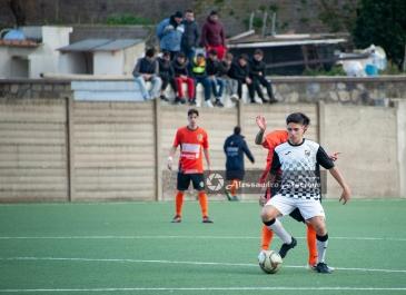 Campionato Eccellenza Girone A. Barano - Giugliano 1 - 4 foto Alessandro Ascione 188