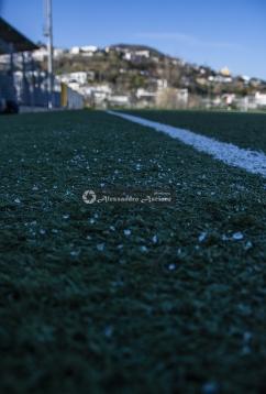 Campionato Eccellenza Girone A. Barano - Real Forio 0 - 2 foto Alessandro Ascione DSC_5015
