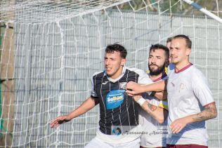 Foto Campionato Eccellenza Campania Girone A Barano-Puteolana 2-0 12