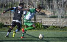 Campionato Eccellenza Girone A. Barano - Real Forio 0 - 2 foto Alessandro Ascione DSC_4909