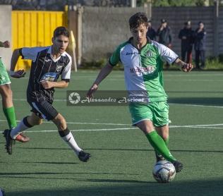 Campionato Eccellenza Girone A. Barano - Real Forio 0 - 2 foto Alessandro Ascione DSC_5074