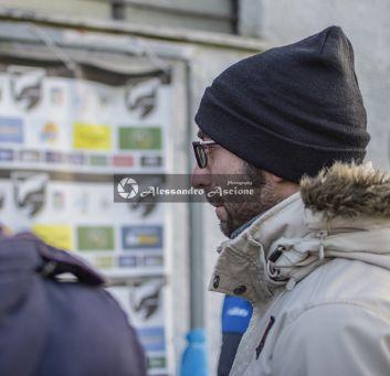 Campionato Eccellenza Girone A. Barano - Real Forio 0 - 2 foto Alessandro Ascione DSC_5342