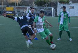Campionato Eccellenza Girone A. Barano - Real Forio 0 - 2 foto Alessandro Ascione DSC_5285