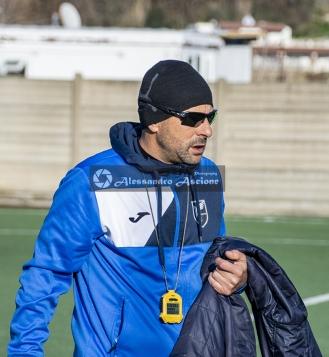 Campionato Eccellenza Girone A. Barano - Real Forio 0 - 2 foto Alessandro Ascione DSC_5011