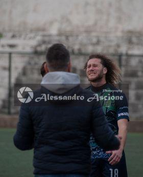 Real Forio vs Afro-Napoli United Campionato Eccellenza girone A foto di Alessandro Ascione 070