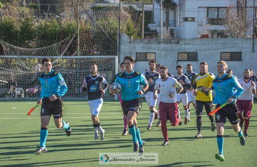 Foto Campionato Eccellenza Campania Girone A Barano-Puteolana 2-0 1