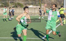 Campionato Eccellenza Girone A. Barano - Real Forio 0 - 2 foto Alessandro Ascione DSC_5121