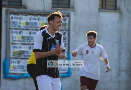 Foto Campionato Eccellenza Campania Girone A Barano-Puteolana 2-0 32
